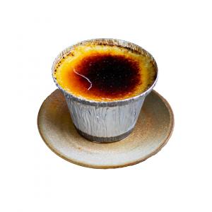 香格里拉台南遠東國際大飯店 品香坊·焦糖烤布蕾
