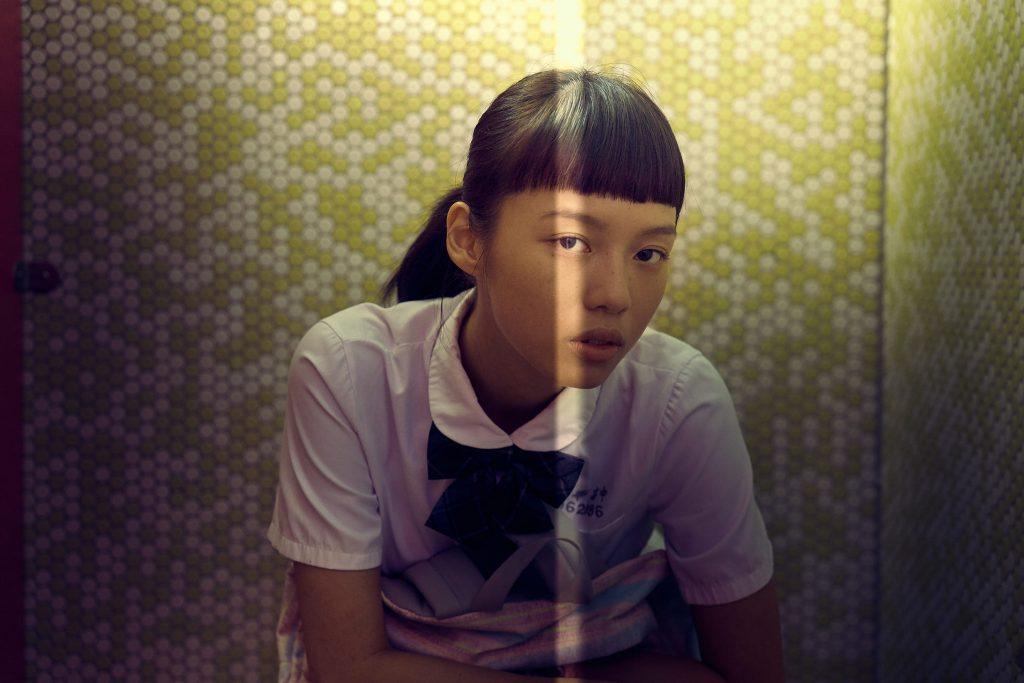 《哈囉少女》劇照。圖/台北電影節提供