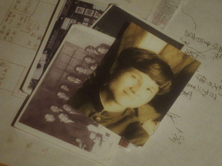 《天亮前的戀愛故事》劇照。圖/台北電影節提供