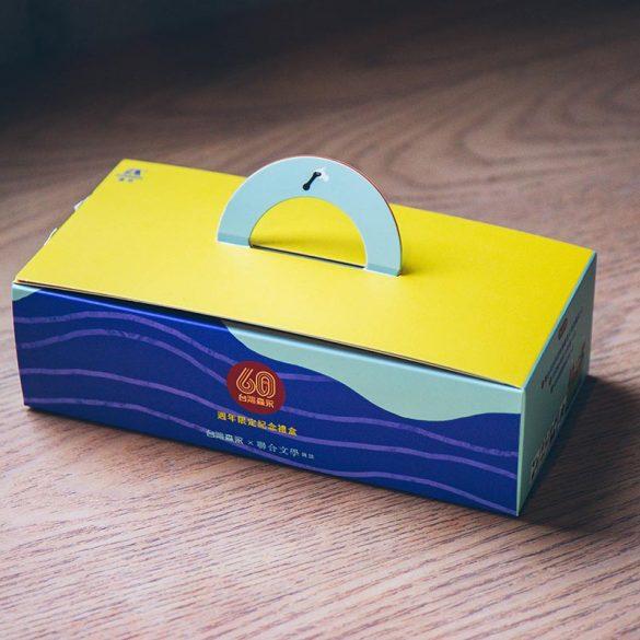 森永四季遊樂園禮盒