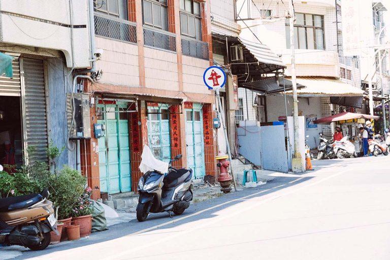 蕭麗紅_街景1
