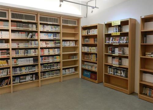 图 /东南科大经国图书馆提供