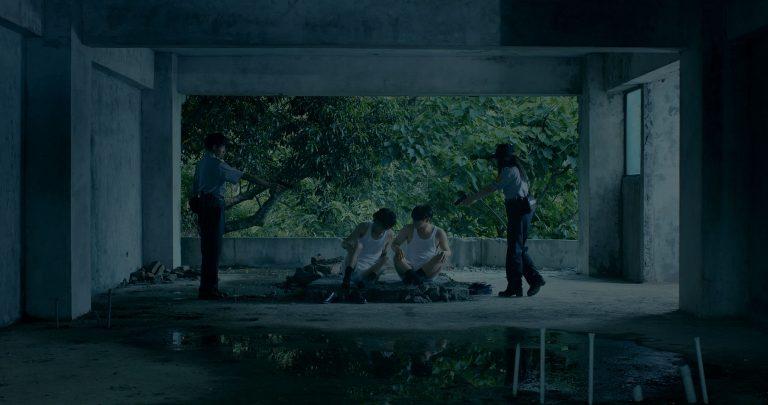 《日正當中》劇照。圖/台北電影節提供