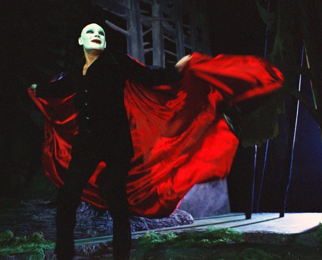 《千面惡魔》劇照。圖/台北電影節提供