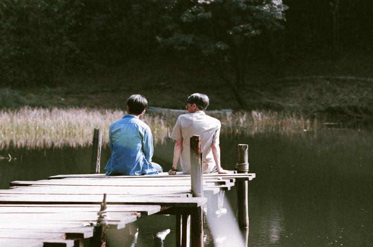 《殘山剩水》劇照。圖/台北電影節提供