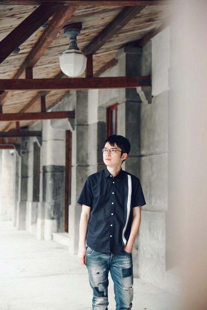摄影|YJ