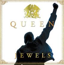 〈 I Was Born To Love You〉Queen(1994)《冰上悍將》主題曲